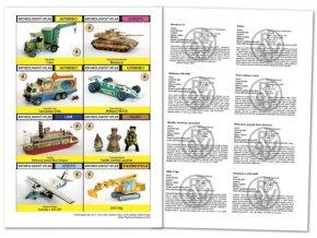 Archeologický atlas - list 12