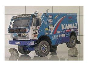 Kamaz 4911 EXTREME