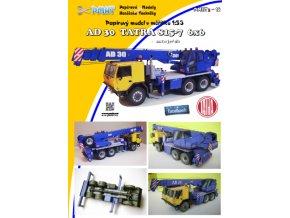 AD 30 Tatra 815-7 6x6