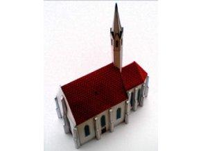 Soběslav - kostel Svatého Víta
