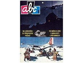 ABC ročník 13 číslo 09 + ABC do kapsy