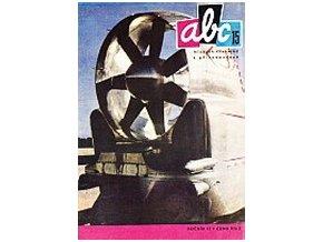ABC ročník 14 číslo 15