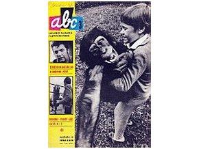 ABC ročník 15 číslo 03 + ABC do kapsy
