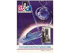 ABC ročník 15 číslo 15 + ABC do kapsy