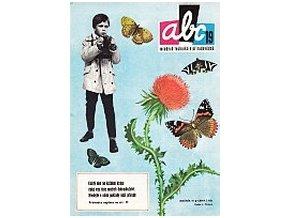 ABC ročník 15 číslo 19 + ABC do kapsy