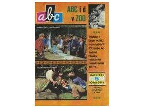 ABC ročník 20 číslo 05