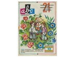 ABC ročník 20 číslo 13