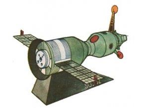 Sojuz 19 EPAS z programu Apollo / Apollo - Soyuz