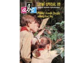 Speciál ABC 1989 - Prázdniny se Strážci