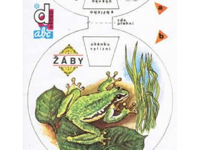 Naše žáby