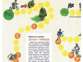Velká cyklistická hra