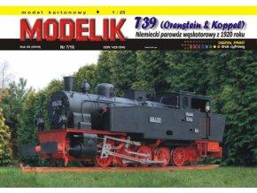 T39 Orenstein & Koppel