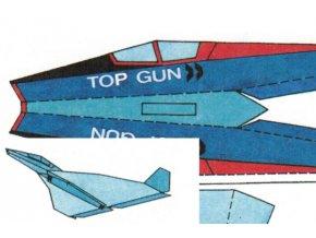 házedlo Top Gun