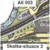 Skalka - situace 2