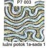 Lužní potok 1a - sada 1