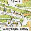 Veselý kopec - detaily