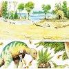 Dinosauří hnízdo