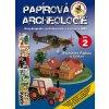 Papírová archeologie 2 - vázaná kniha