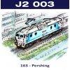 163 - Pershing