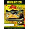 Ferrari 512M - Le Mans 1971 [15]