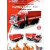 Tatra 815-7 6x6 valník
