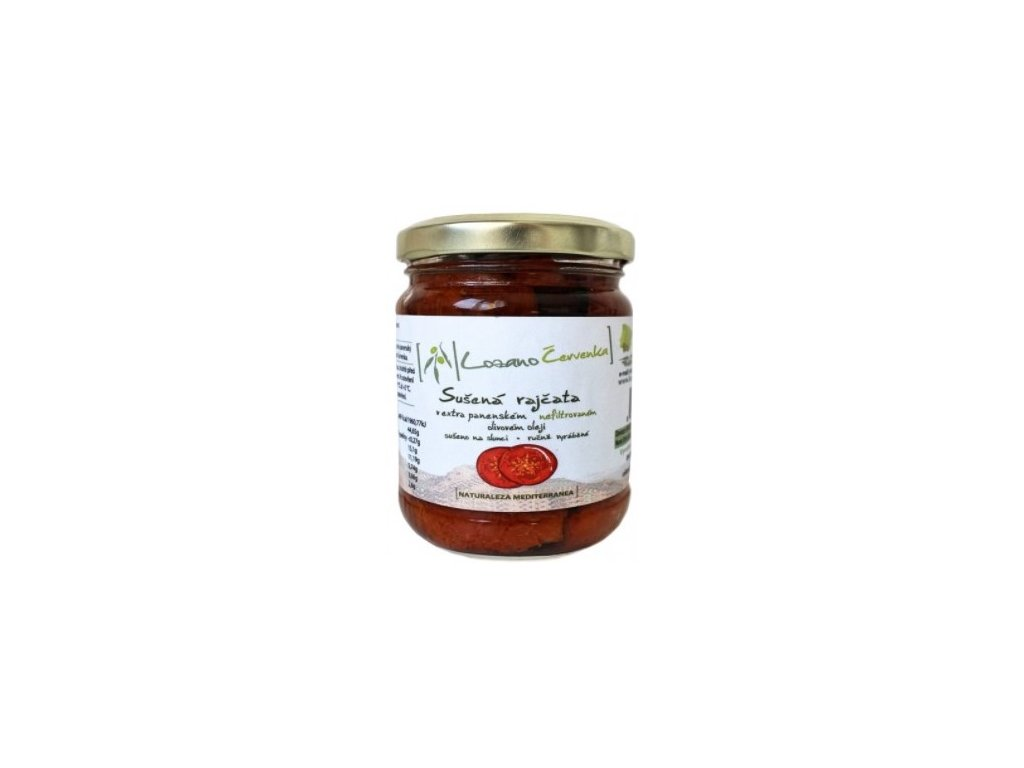 rajčata mala
