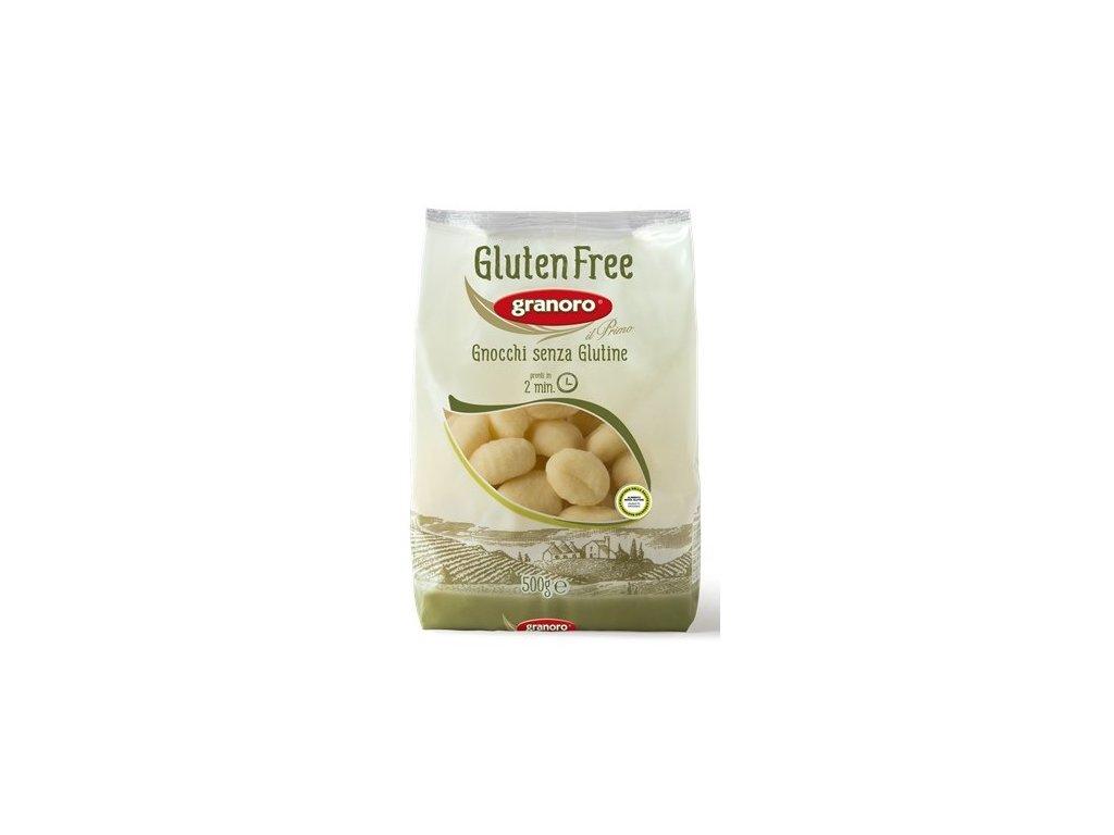bezlepkové bramborové noky 500g