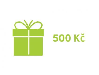 kupon 500