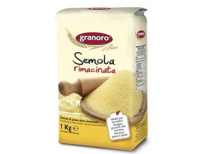 semola rimacinata 1kg granoro