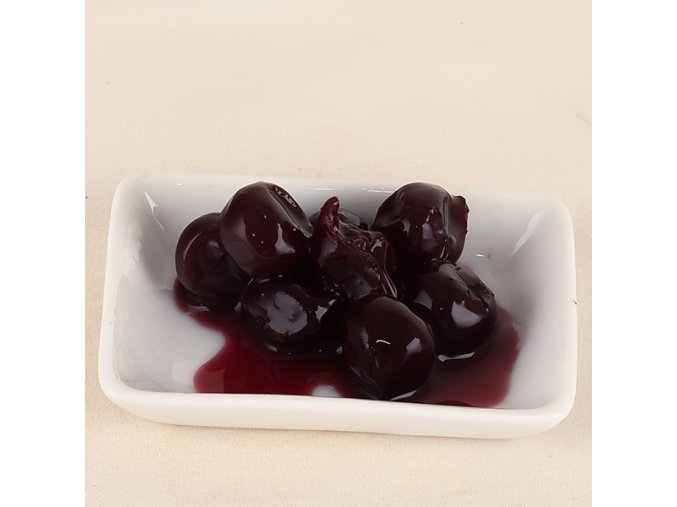 Candied sour cherry