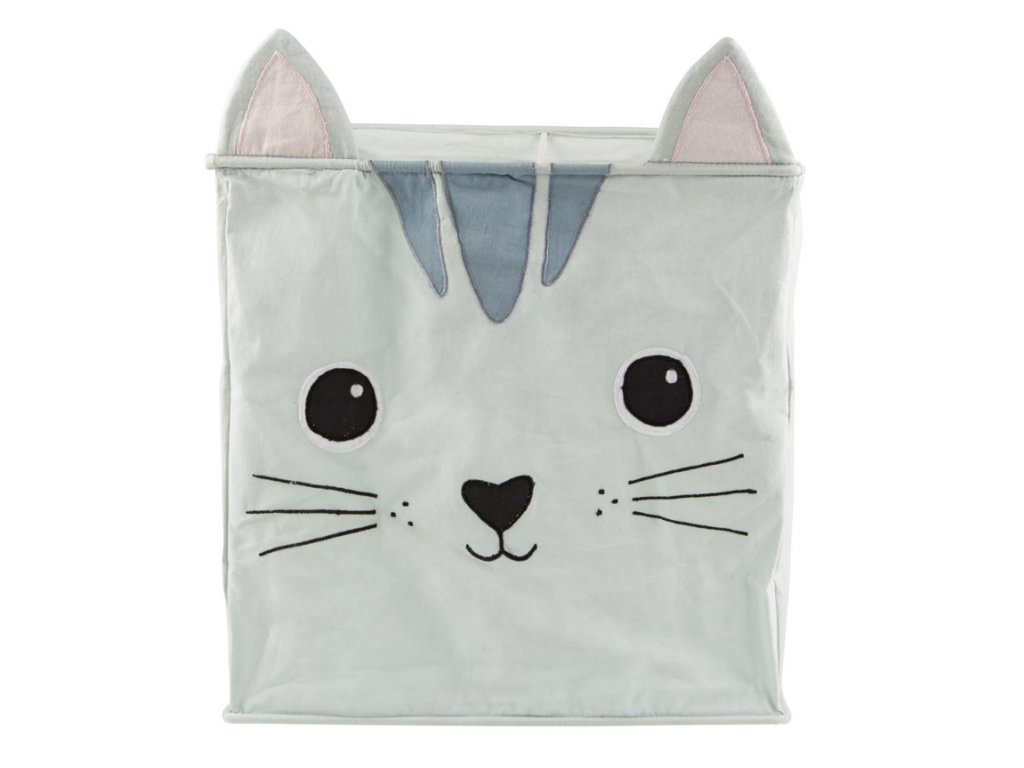 Nori Cat Kawaii Friends Lampshade1