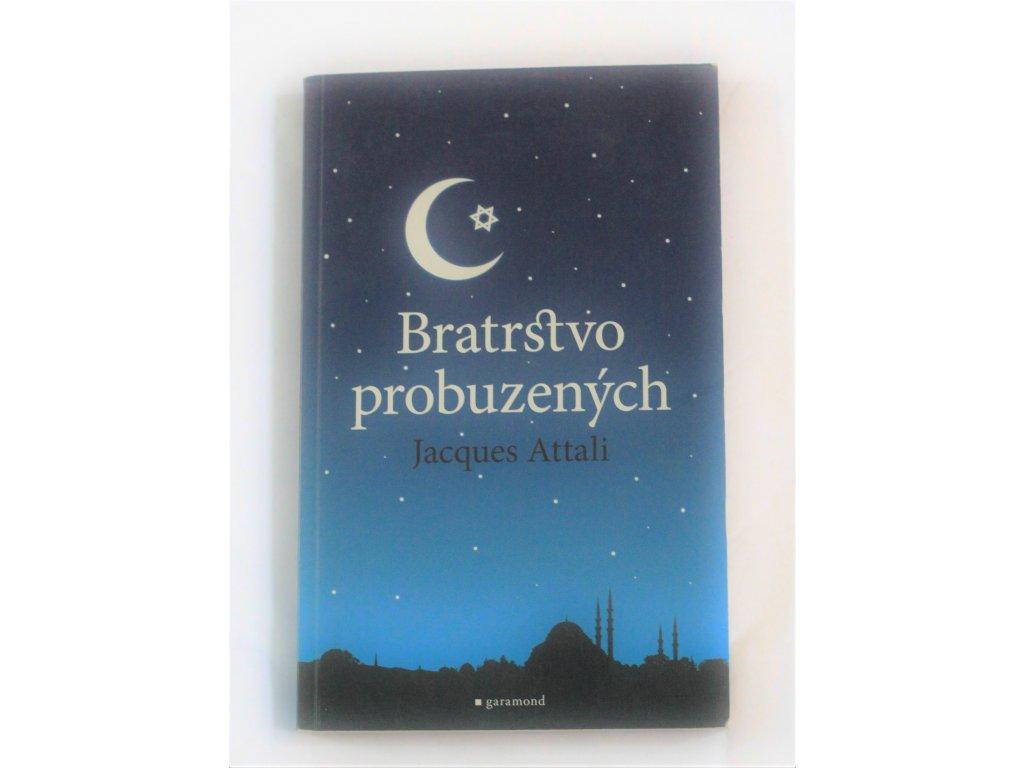 Kniha Bratrstvo probuzených - Bazar