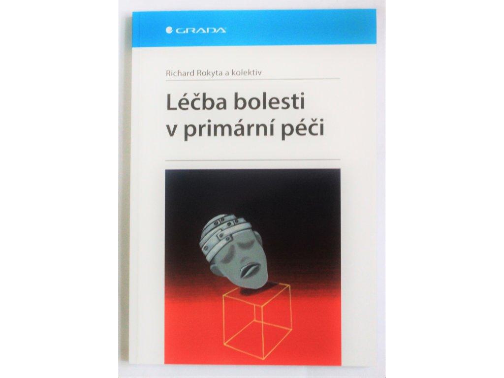 Kniha Léčba bolesti v primární péči - Bazar