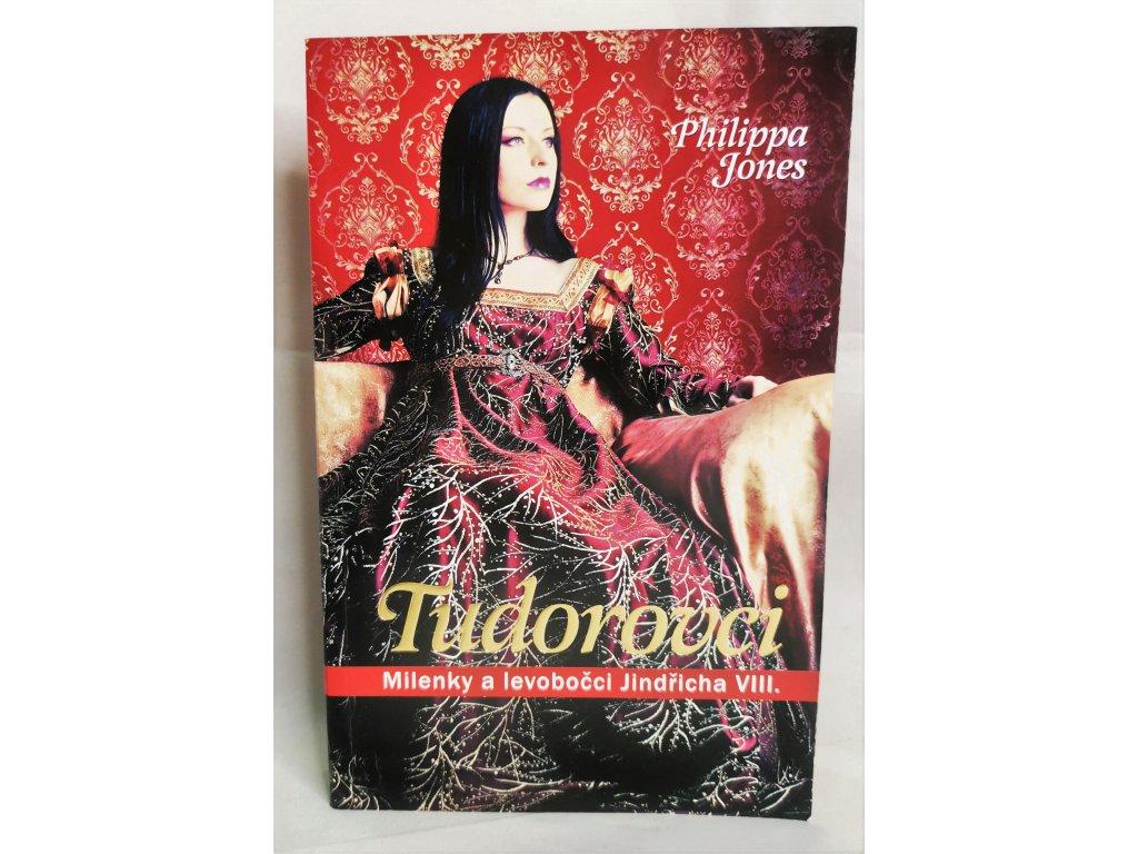 Kniha Tudorovci - Bazar
