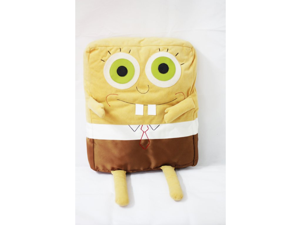 Plyšák SpongeBob - Bazar