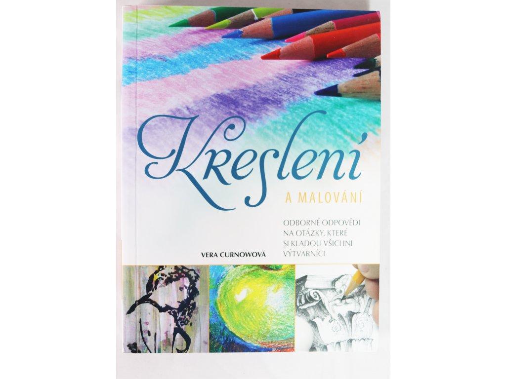 Kniha Kreslení a malování - Bazar