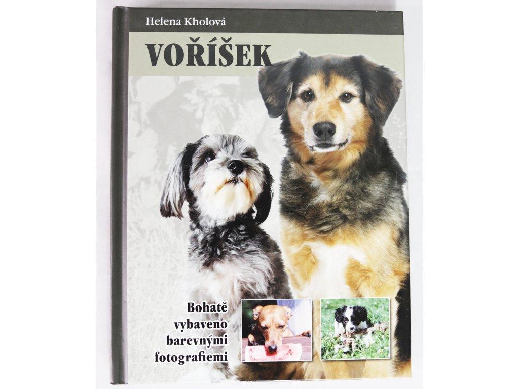 Kniha Voříšek - Bazar