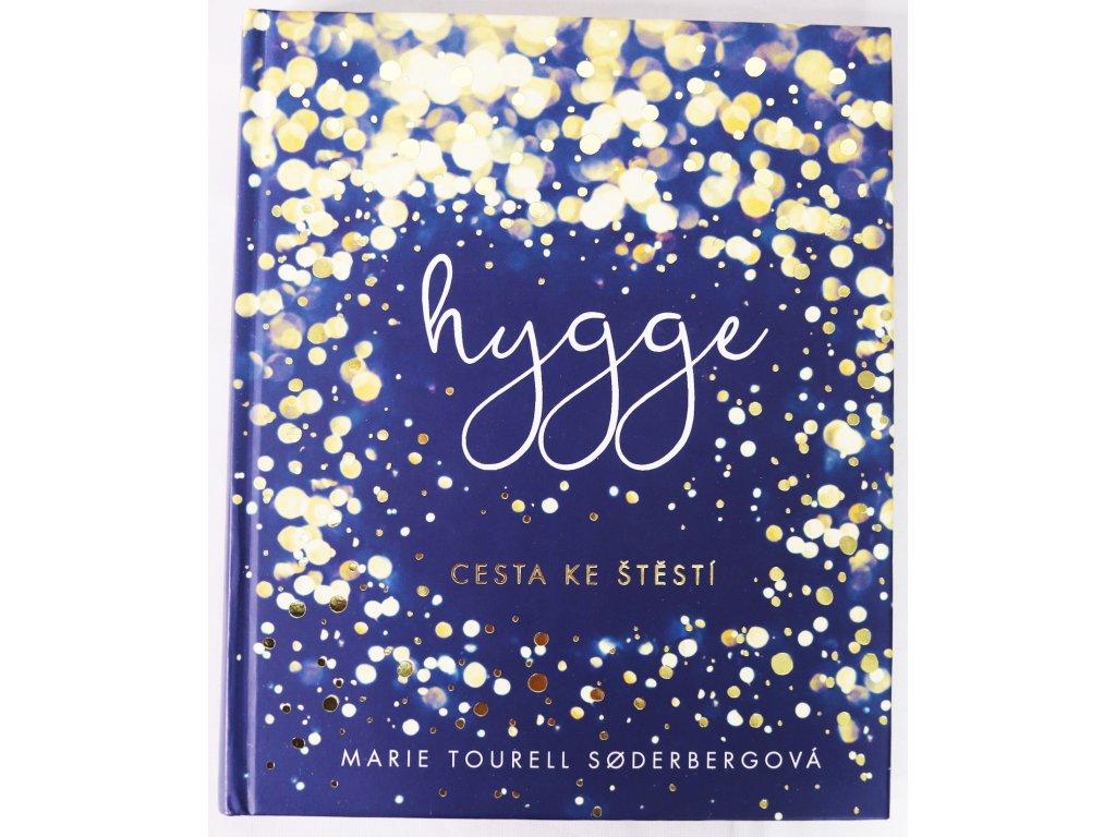 Kniha Hygge - Cesta ke štěstí - Bazar