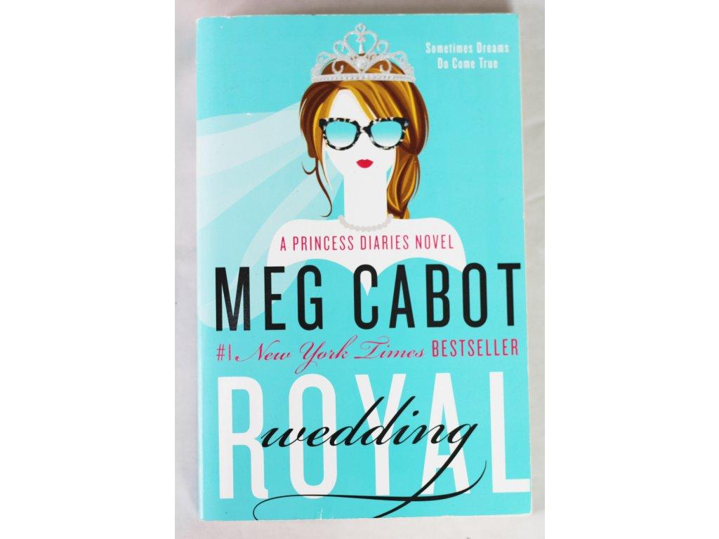 Kniha The Princess Diaries: Royal Wedding - English - Bazar