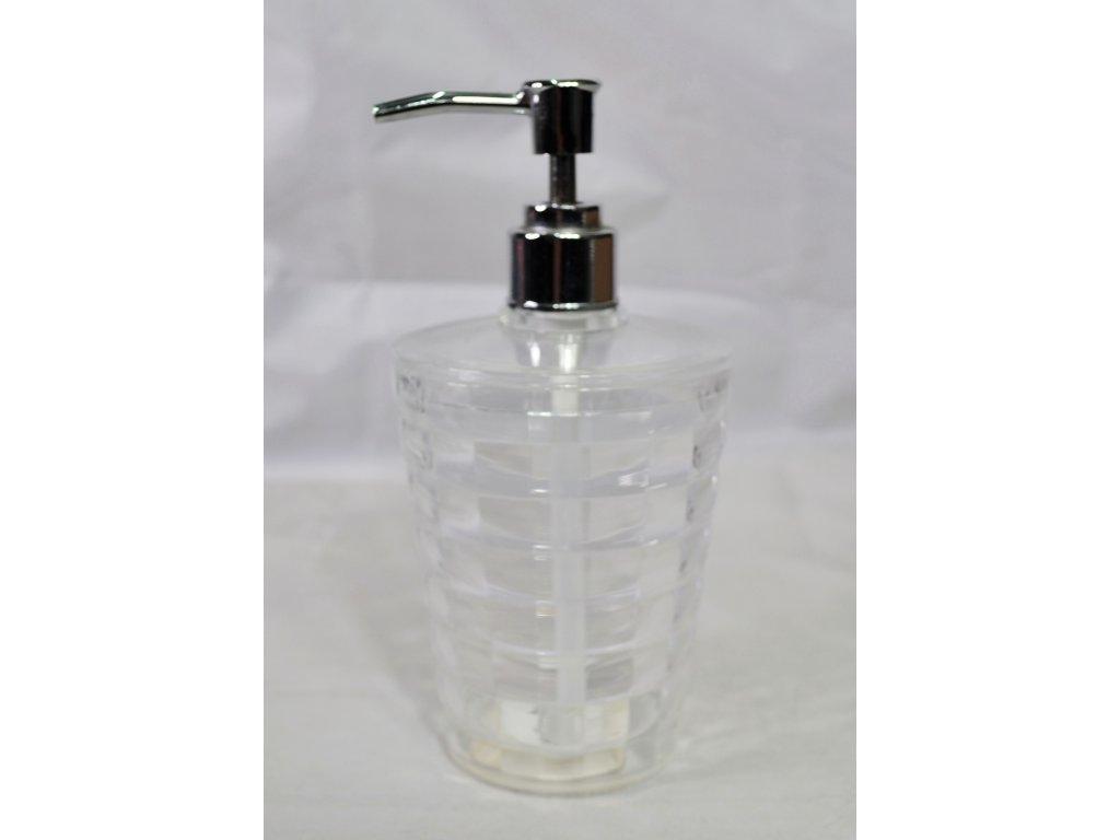 Zásobník na mýdlo - Bazar