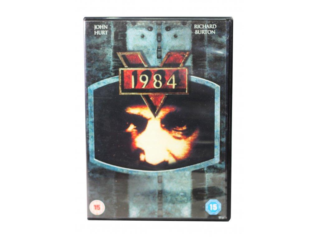Film 1984 - English - Bazar