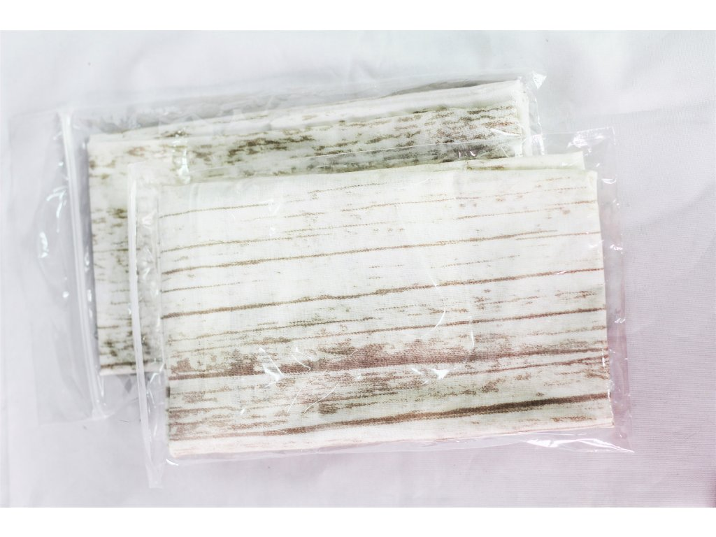 Set povlaků na polštáře - Bazar