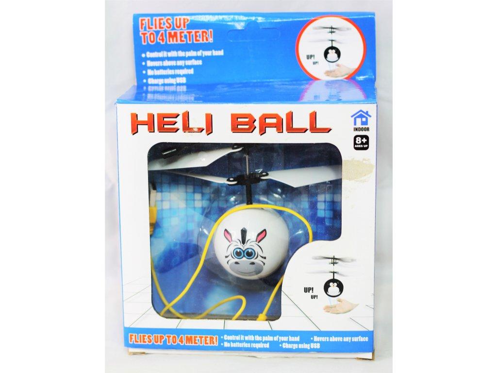 Vrtulníková koule (Heli ball) - Bazar