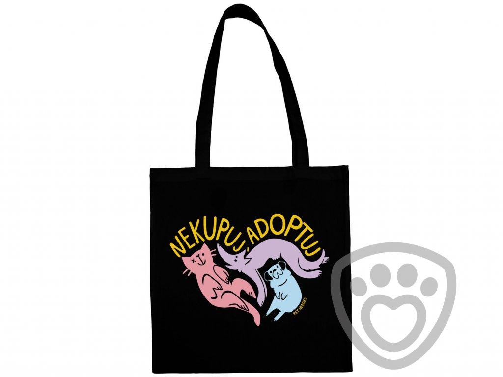 kočičí psí taška
