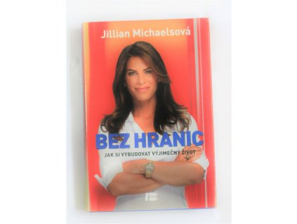 Kniha Bez hranic - Bazar
