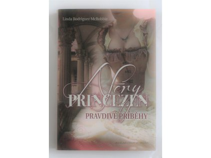 Kniha Aféry princezen - Bazar