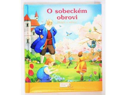 Kniha O sobeckém obrovi - Bazar