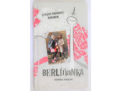 Kniha Berlíňanka - Bazar