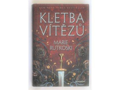 Kniha Kletba vítězů - Bazar