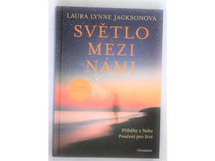 Kniha Světlo mezi námi - Bazar